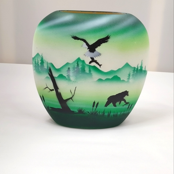 Cedar Mesa Pillow Vase